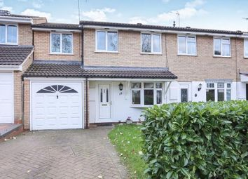 Thumbnail 3 bed semi-detached house for sale in Gurnard Close, Coppice Farm, Willenhall, West Midlands
