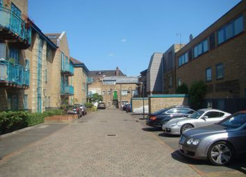 Thumbnail 2 bed flat to rent in Equity Square, London