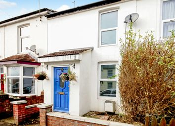 Thumbnail 2 bed end terrace house to rent in Victoria Road, Alton