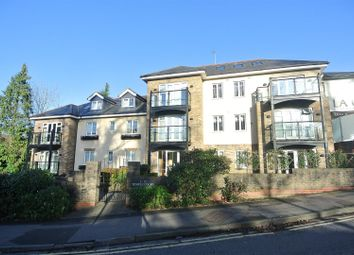 2 bed flat for sale in Temple Court, Monument Hill, Weybridge KT13