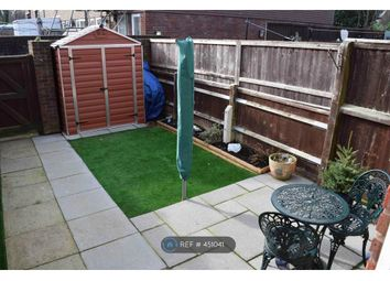 Thumbnail 3 bed terraced house to rent in Singleton Close, London