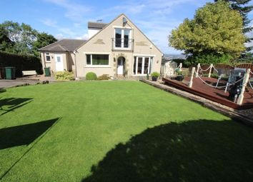 Thumbnail 5 bed detached house for sale in Lea Court, Old Road, Bradford