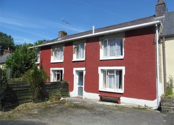 Thumbnail 3 bed semi-detached house for sale in Rose Cottage, Wallis, Haverfordwest, Pembrokeshire