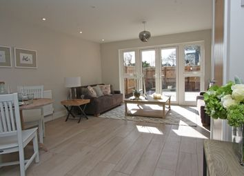Thumbnail 2 bed semi-detached house for sale in Cardinal Mews, Lymington