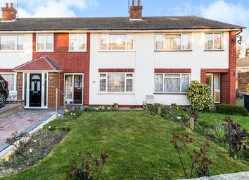 Thumbnail 3 bed terraced house for sale in Valley View, Greenhithe