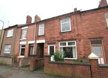 Thumbnail 3 bedroom terraced house for sale in Bamford Street, Ripley