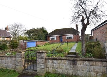 Thumbnail 2 bed detached bungalow for sale in South Street, Blewbury, Didcot