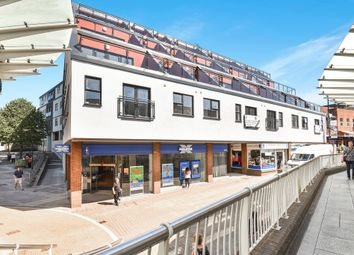 Thumbnail 1 bed flat for sale in Wote Street, Basingstoke