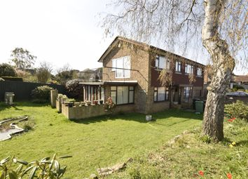 Thumbnail 4 bedroom detached house for sale in Pembury Grove, Bexhill-On-Sea, East Sussex