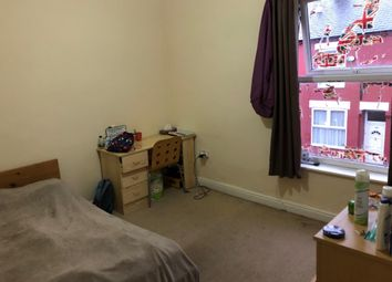 Thumbnail 2 bedroom shared accommodation to rent in Brailsford Rd, Fallowfield, Manchester