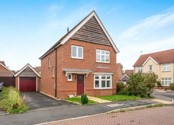 Thumbnail 3 bed detached house for sale in Aster Drive, Stafford, Staffordshire, .