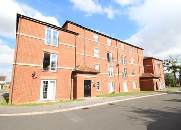 Thumbnail 2 bed flat to rent in Biggin Avenue, Bransholme, Hull