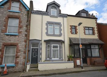 Thumbnail 5 bed terraced house for sale in Ainslie Street, Ulverston, Cumbria