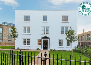 Thumbnail 1 bed property for sale in Woods Road, London