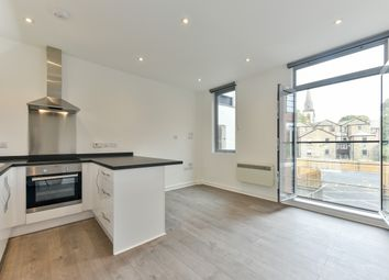Thumbnail 1 bed flat to rent in Bartlett Street, London