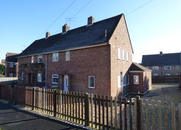 Thumbnail 5 bed semi-detached house to rent in Chatham Road, Winchester