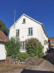 Thumbnail Block of flats for sale in 3 & 3A Shepards Cottages, Uffculme, Cullompton, Devon