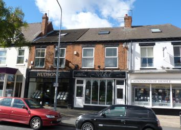 Thumbnail 2 bedroom flat to rent in The Weir, Hessle, Hull