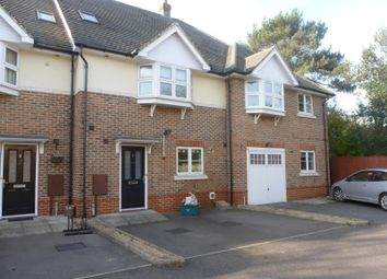 Thumbnail 4 bed property to rent in Stable Close, Kingston Upon Thames