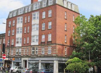 Thumbnail 3 bed flat to rent in Calthorpe Road, Edgbaston, Birmingham