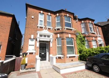 Thumbnail 2 bed flat to rent in Minster Road, West Hampstead, London
