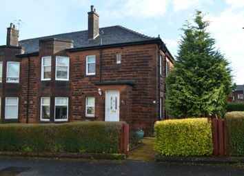 3 bed flat for sale in Lora Drive, Mosspark, Glasgow G52