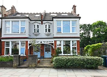 Thumbnail 6 bed end terrace house for sale in Avondale Avenue, Woodside Park