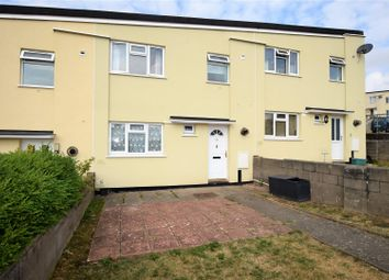 Thumbnail 3 bedroom terraced house for sale in Laugharne Court, Caldy Close, Barry