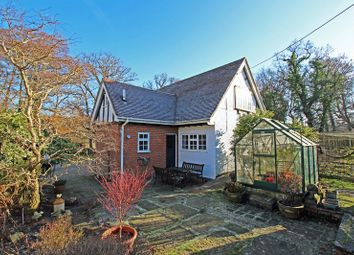 Thumbnail 2 bed property to rent in Mill Lane, Brockenhurst