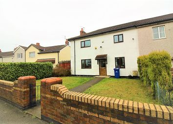 Thumbnail 3 bed semi-detached house to rent in Church Rd, Stainforth, Doncaster