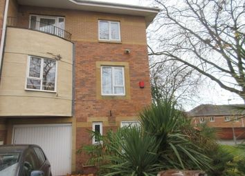 Thumbnail 3 bed property to rent in Waterside Drive, Hockley, Birmingham