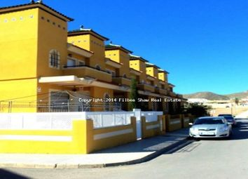 Thumbnail 2 bed town house for sale in Isla Plana, 30868 Murcia, Spain