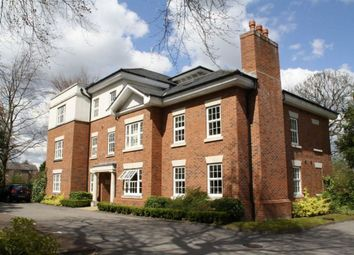Thumbnail 1 bed property to rent in Holly Bank House, Sale, 3Ut.