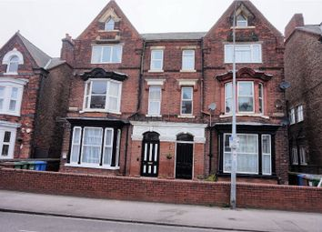 Thumbnail 3 bed flat for sale in Victoria Road, Bridlington
