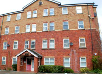 Thumbnail 2 bedroom flat to rent in Westcliffe, Wellington Road, Eccles