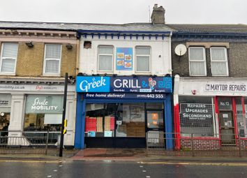 Thumbnail Commercial property for sale in Southtown Road, Great Yarmouth