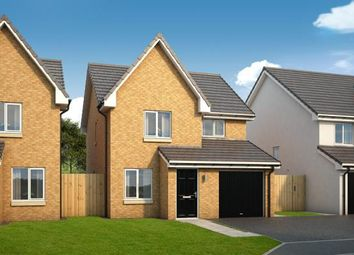 "Thumbnail 3 bed property for sale in ""The Huntly At Lyons Gate"" at Heathfield Road, Ayr"