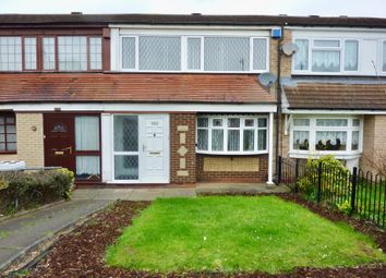 Thumbnail 3 bed terraced house for sale in Farnborough Road, Castle Vale, Birmingham
