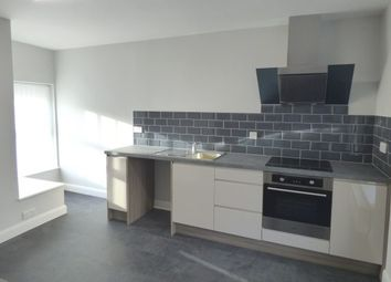 Thumbnail 2 bedroom flat to rent in 32A Recreation Road, Pwllheli