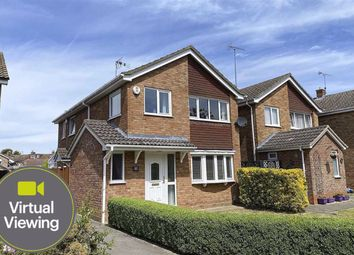 3 bed detached house for sale in Woodman Close, Leighton Buzzard LU7