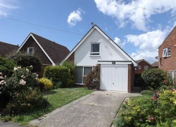 Thumbnail 3 bed detached house for sale in Farnhurst Road, Barnham, Bognor Regis, West Sussex