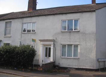 Thumbnail 4 bed terraced house to rent in Millbank, Wellington, Telford, Shropshire