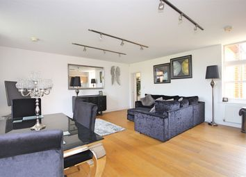Thumbnail 2 bed flat for sale in Old St Michaels Drive, Braintree, Essex