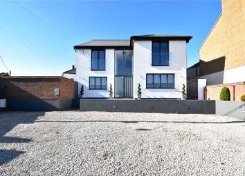 Thumbnail 5 bed detached house for sale in Shirehall Road, Hawley, Kent