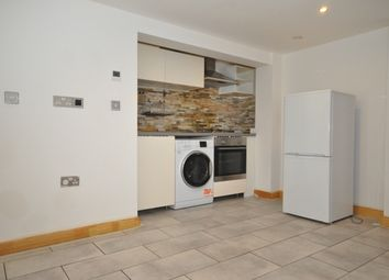 Thumbnail 1 bed flat to rent in Alma Road, Ramsgate