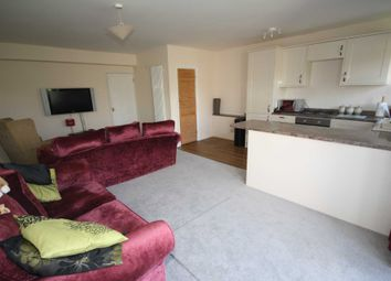 Thumbnail 2 bed flat for sale in Andree House, Grange Road, Billericay
