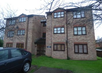 Thumbnail 1 bedroom flat to rent in Chantry Court, Belmont, Hereford