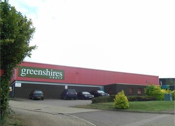 Thumbnail Industrial to let in Telford Way, Kettering, Northamptonshire