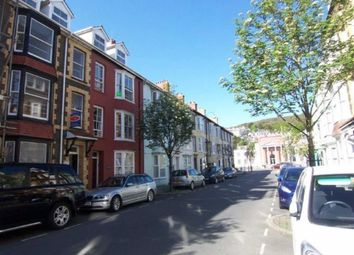 Thumbnail 1 bed flat to rent in Wembley, Aberystwyth