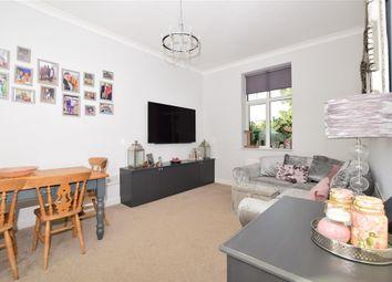 Shirley Oaks Road, Shirley Oaks Village, Surrey CR0. 1 bed flat for sale